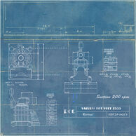 Blueprint Vacuum Bot