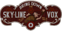 Bring Down the Sky-Line Vox