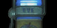 EVE-Spritze