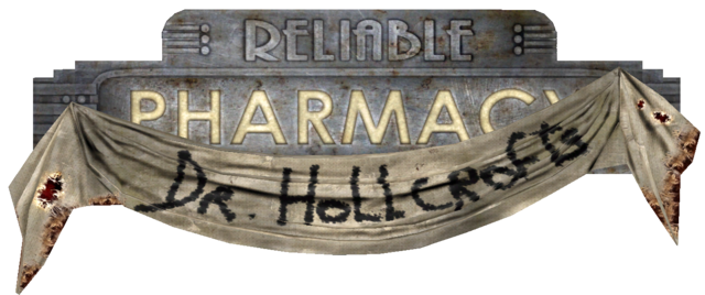 File:Dr Hollcrofts Pharmacy Sign.png