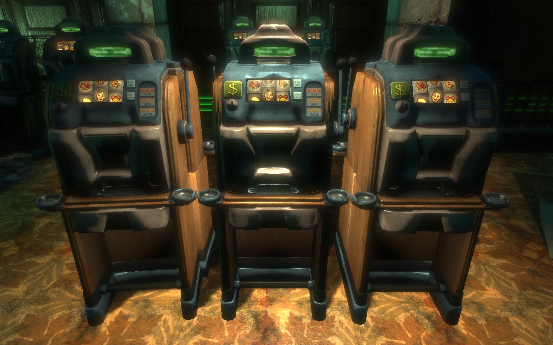 Bioshock fort frolic slot machines cuban casino chips