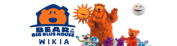 Bear in the Big Blue House Wikia