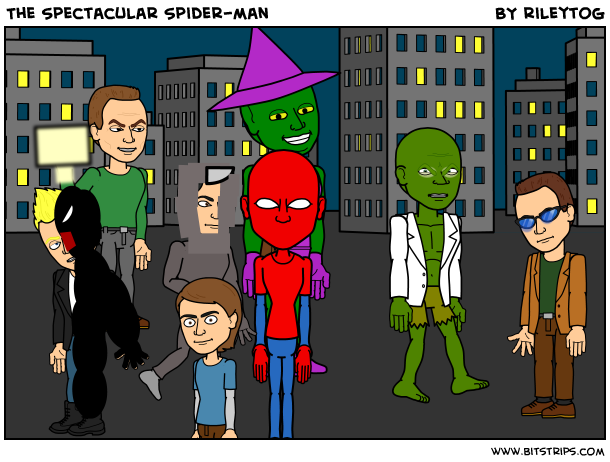 File:The spectacular Spider-man.png