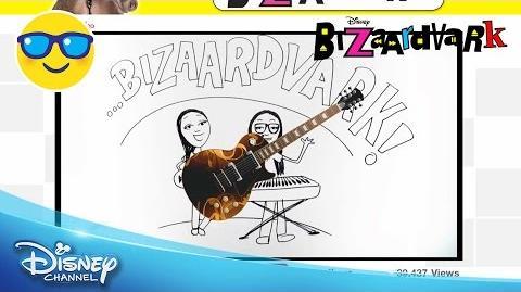 Bizaardvark Draw My Life Official Disney Channel UK