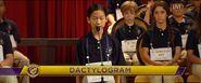 Madison spells Dactylogram