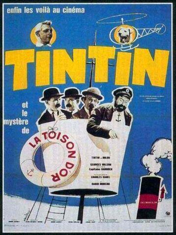 File:Tintin et le mystere de la toison d' or.jpg