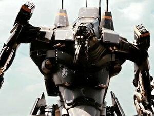 Exoskeleton Robot (District 9)