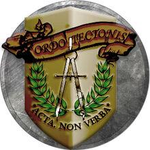 Tectonic Order Logo