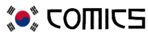 Korean Comic Affiliation-wordmark
