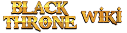 Black Throne Wikia
