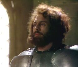 Blackadder lord chiswick