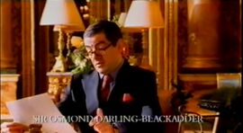 Sir Osmond Darling-Blackadder