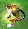 Creature fire