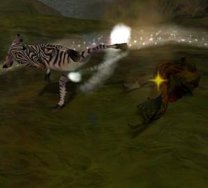 Creaturefight