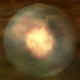 Symbolfireball