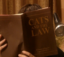 Cats and the Law