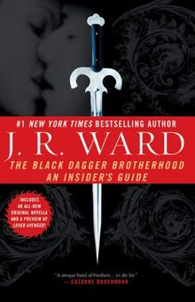 The Black Dagger Brotherhood- An Insider's Guide