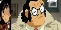 Detective Takasugi