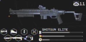 Shotgun Elite
