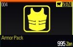 Armor Pack 2