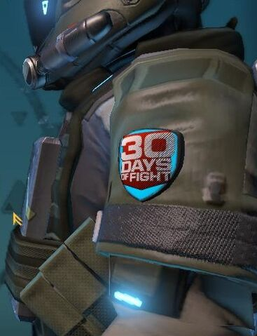 File:30 days of fight emblem 2.jpg