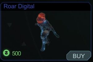Roar Digital1