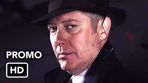 "The Blacklist Season 4 ""Who is Liz's Father?"" Promo (HD)"