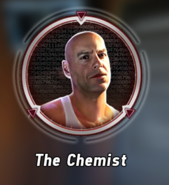 The Chemist (Conspiracy)