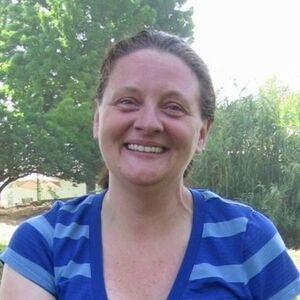 Kristen Reidel