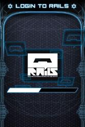 RAILS Entryway