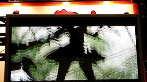 BLACK ROCK SHOOTER PV Movie