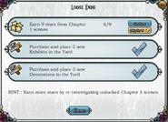 Quest Loose Ends-Tasks