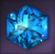 Flawless Sparkling Hongmoon Hexagonal Sapphire