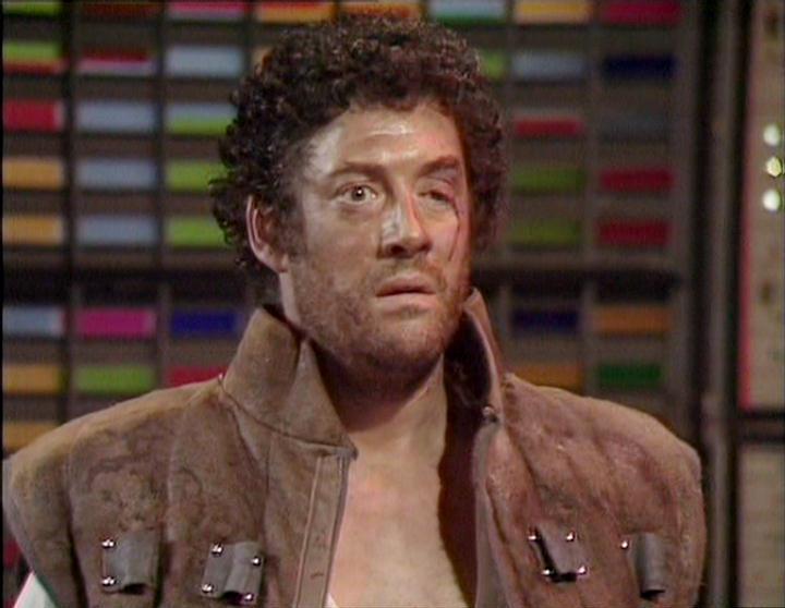 Blake episode