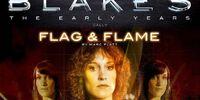 Flag & Flame