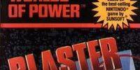 Worlds of Power: Blaster Master