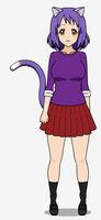 Saori Second Appearance