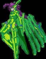 Digamma-03X (Sprite, CarlosIXA)