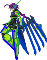 Digamma-03X (Sprite, Armored, CarlosIXA, 2)