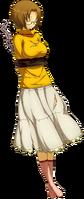 Hinata Himezuru (Character Artwork, 7)