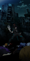 XBlaze Lost Memories (Illustration, 14, Type B)