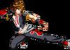 Naoto Kurogane (Sprite, 6B)