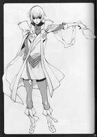 Jin Kisaragi (Official Comics vol. 2)