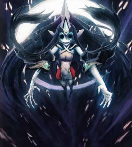 File:Hades Izanami (Centralfiction, arcade mode illustration, 2).png