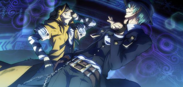 File:Hazama (Centralfiction, arcade mode illustration, 5, type B).png