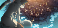 Taokaka (Centralfiction, arcade mode illustration, 4)