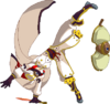 Tsubaki Yayoi (Sprite, 5C-C)