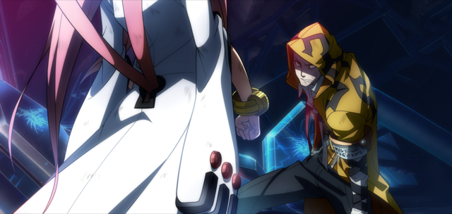 File:Kokonoe (Chronophantasma, Arcade Mode Illustration, 2, Type A).png