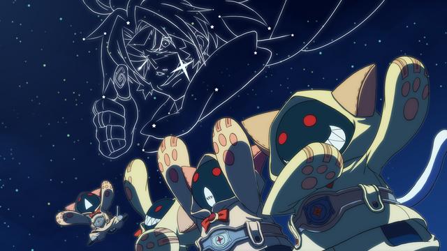 File:Bang Shishigami (Calamity Trigger, Story Mode Illustration, 5).png