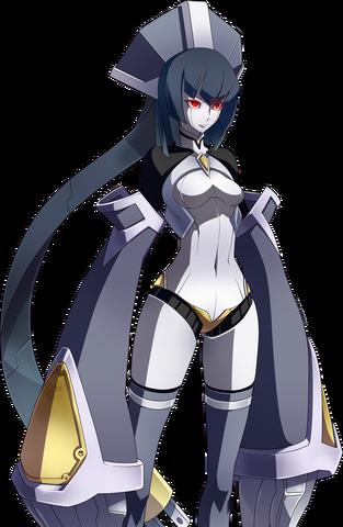 File:Minerva (Chronophantasma Extend, Story Mode Artwork, Normal).png